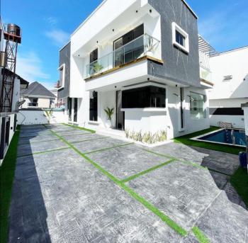 5 Bedroom Detached Duplex in Ajah, Price:110m ($212k), Ajah, Lagos, Detached Duplex for Sale