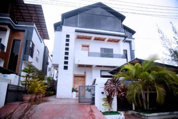 Luxurious Exquisite 5 Bedroom Duplex, Ikota, Lekki, Lagos, House Short Let