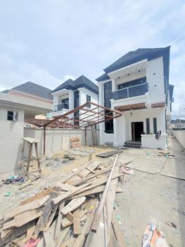 a Luxurious 5 Bedroom House with Bq, Westend Estate, Ikota, Lekki, Lagos, Detached Duplex for Sale