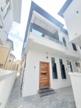 a Lovely 5 Bedroom Fully Detached Duplex, Westend Estate, Ikota, Lekki, Lagos, Detached Duplex for Sale