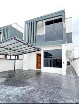 Luxury Contemporary 5bedroom Detached Duplex, Agungi, Lekki, Lagos, Detached Duplex for Sale