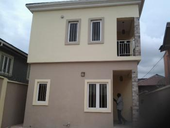 Four Bedroom Duplex, All Rooms Ensuite @ Magodo Gra Phase 1 Isheri, Magodo, Lagos, Detached Duplex for Rent