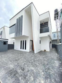 5bedroom Fully Detached Duplex, Ajah, Lagos, Detached Duplex for Sale