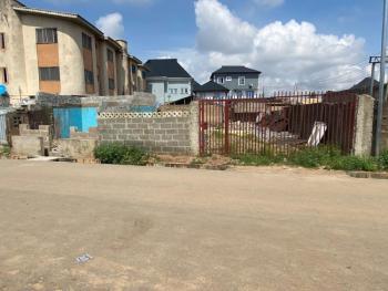 Residential Full Plot of Land, Unity Estate, Egbeda, Alimosho, Lagos, Residential Land for Sale