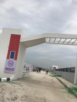 Buy and Build Land in a Serene Location, Before Eleko Junction, Directly Facing Lekki Epe Expressway, Eleko, Ibeju Lekki, Lagos, Residential Land for Sale