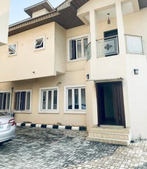 5 Bedrooms Semi Detached Duplex, Behind Prime Water, Off Freedom Way, Ikate Elegushi, Lekki, Lagos, Semi-detached Duplex for Sale
