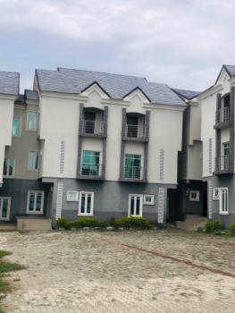 Serviced 4 Bedroom Terrace Duplex, Life Camp, Abuja, Terraced Duplex for Rent