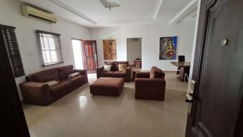 Exquisite Furnished & Service 2 Bedroom Apartment, Off Ademola Adetokunbo, Wuse 2, Abuja, Flat / Apartment for Rent