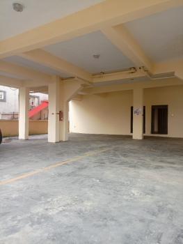 Newly Built 2-bedroom, Agungi, Lekki, Lagos, Flat / Apartment for Rent