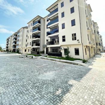 New 2 Bedrooms Apartment, Lekky County Homes, Ikota, Lekki, Lagos, Flat / Apartment for Sale