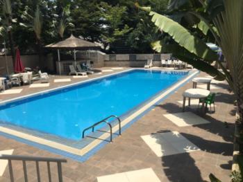 2 Bedroom Furnished Apartment, Jabi, Abuja, Flat / Apartment for Rent