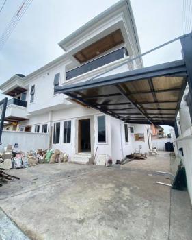 4 Bedroom Semi Detached Duplex, Lekki Lagos, Ikota, Lekki, Lagos, Semi-detached Duplex for Sale