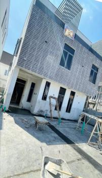 5 Bedrooms Detached Home, Osapa, Lekki, Lagos, Detached Duplex for Sale