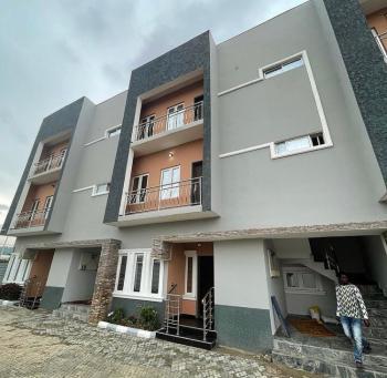 Sharp 2 Bedroom Flat, Jahi, Abuja, Flat / Apartment for Sale