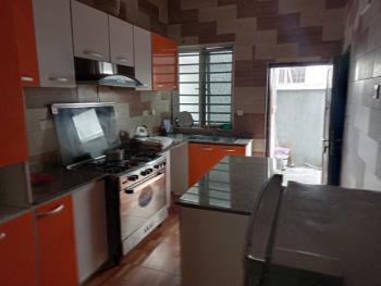 4 Bedroom Semi Detached Duplex, Chevy View Estate, Lekki, Lagos, Semi-detached Duplex Short Let