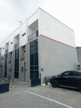 Luxury Built and Exquisite Finished 2 Bedroom Duplex with Boys Quarter, Nestled in a Serene and Homely Environment, Lekki Phase 1, Lekki, Lagos, Terraced Duplex for Sale