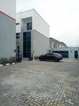 Luxury Built and Exquisite Finished 2 Bedrooms Duplex with Boys Q, Lekki Phase 1, Lekki, Lagos, Terraced Duplex for Sale