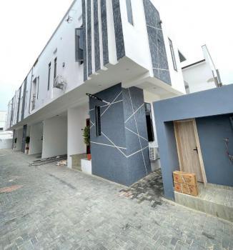 3bedroom Terrace Duplex, Orchid Road, Lekki, Lagos, Terraced Duplex for Rent