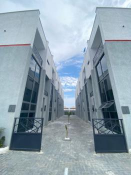 2 Bedroom Terrace Duplex, Lekki Phase 1, Lekki, Lagos, Terraced Duplex for Sale