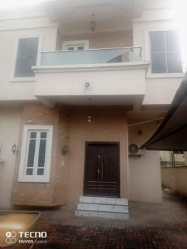 4 Bedroom Semi Detached Duplex, Idado Estate Lekki Lagos State, Idado, Lekki, Lagos, Semi-detached Duplex for Rent