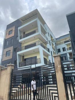 5 Bedrooms Detached Duplex, Ifako, Gbagada, Lagos, Detached Duplex for Sale