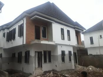 4bedroom Semi Detached Duplex with Bq Going, Ikota, Lekki, Lagos, Semi-detached Duplex for Sale