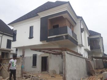 5bedroom Detached Duplex with Bq Going for, Ikota, Lekki, Lagos, Detached Duplex for Sale