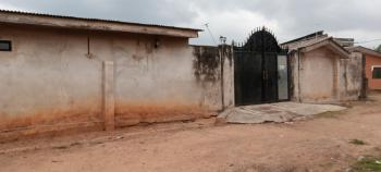 Flats and Solid Structures on 2 Plots of Land., Ibafo, Ogun, Block of Flats for Sale