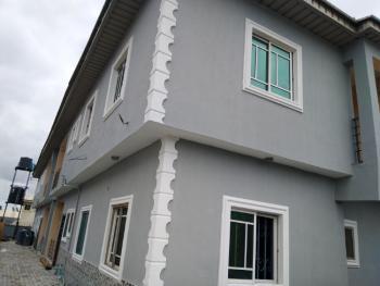 Luxurious 2 Bedrooms Flat, By Amity Estate Sangotedo, Sangotedo, Ajah, Lagos, Flat / Apartment for Rent
