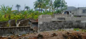 Land Measuring 1100sqm Is Available, Off Freedom Way, Ikate Elegushi, Lekki, Lagos, Residential Land for Sale