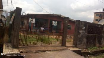 a Bungalow Standing on 1.0050 Sqm of Land, Akilo, Ogba, Ikeja, Lagos, Detached Bungalow for Sale