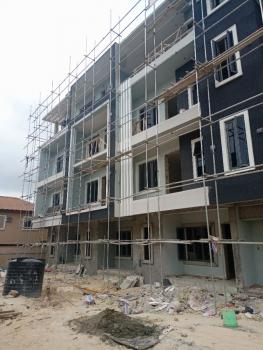 Newly Built and Luxury Finished 4 Bedroom Duplex with Boys Quarter, in a Beautiful and Homely Environment, Lekki Phase 1, Lekki, Lagos, Terraced Duplex for Sale
