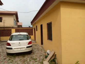 Room Self Contain, Behind The Apostolic Church, Alapere, Ketu, Lagos, Self Contained (single Rooms) for Rent