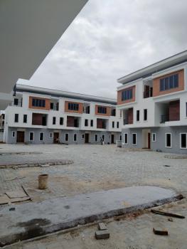Exquisite 4 Bedroom Terrace Duplex, Ikate, Lekki, Lagos, Terraced Duplex for Sale