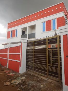 Decent 4bedroom Semi Detach  Duplex with Bq, Gra Phase 1, Magodo, Lagos, Semi-detached Duplex for Sale