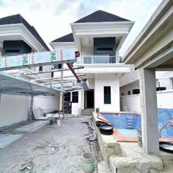 Contemporary 5 Bedroom Fully Detached Duplex Available, Oniru Victoria Island Lagos, Oniru, Victoria Island (vi), Lagos, Detached Duplex for Sale