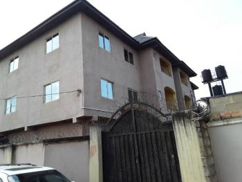 2 Storey Building of 6 Flats Each Containing 3 Bedrooms, Toronto Roundabout, Owerri North, Imo, Block of Flats for Sale