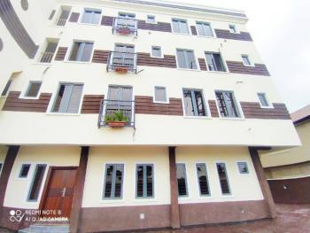 Brand New 3 Bedroom Flat, Osborne, Ikoyi, Lagos, Flat / Apartment for Rent