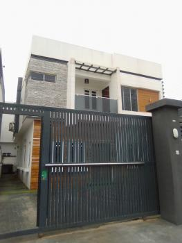 4bedroom Fully Detached Duplex with Spacious Compound and Rooms, in a Well Secured Estate, Ajah, Lagos, Detached Duplex for Rent