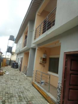 Executive 2 Bedroom Apartment Perfectly Finished with Pop., Majeck, Fidiso Estate, Sangotedo, Ajah, Lagos, Flat / Apartment for Rent