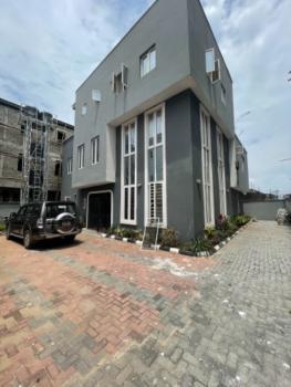Luxury 3 Bedroom Duplex, Close to World Oil, Ilasan, Lekki, Lagos, Terraced Duplex for Rent