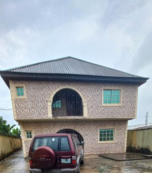 4 Units of 2 Bedroom Flat with 2 Bq, Oke-ipa, Mowe Ofada, Ogun, Flat / Apartment for Sale