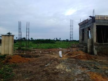 885sqm of Land Is Available in Serene Area of  Lekki Scheme 2, Abraham Adesanya, Ajah, Lagos, Residential Land for Sale