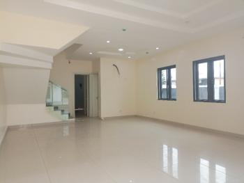 Luxury Built and Exquisite Finished 4 Bedroom Duplex with Boys Quarter, Lekki Phase 1, Lekki, Lagos, Terraced Duplex for Rent