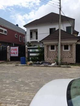 Fantastic 4 Bedroom Semi Detached Duplex, Oral Estate Second Toll Gate Opposite Chevron , Lekki Lagos., Lekki, Lagos, Semi-detached Duplex for Sale