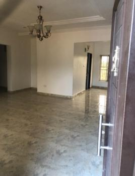 Top Notch 3 Bedroom Flat, Jahi, Abuja, Flat / Apartment for Rent
