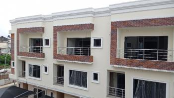 Aesthetically Designed and Exquisitely Finished 4 Bed Terrace Duplex, Lekki Right, Lekki, Lagos, Terraced Duplex for Sale