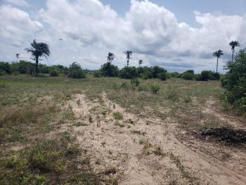 4570.473sqms Land Available, Banana Island, Ikoyi, Lagos, Mixed-use Land Joint Venture