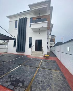 Luxury 5 Bedroom Fully Detached Duplex with a Room Bq, Ajah, Ajah, Lagos, Detached Duplex for Sale