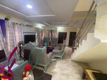 Luxury 4 Bedroom Semidetached Duplex at Magodo Gra, Lagos, Gra Phase 1, Magodo, Lagos, Semi-detached Duplex for Sale